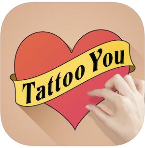 Ontwerp je eigen tattoo